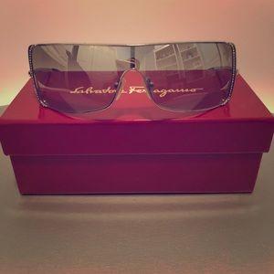 Salvatore ladies sunglasses